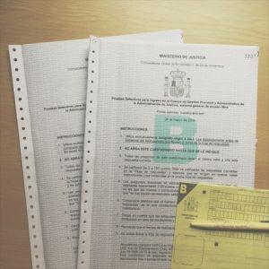 examenes tramitacion y auxilio judicial 2018