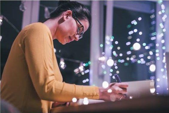 errores a evitar en la planificación del estudio de la oposición en navidad