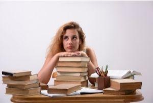 Organiza tu estudio en verano